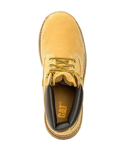 ботинки мужские CAT 0dda1faeb57a6